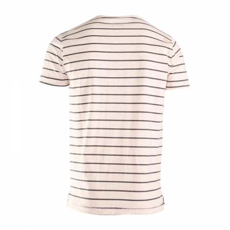 Pánské triko William Faded Pink (0036)