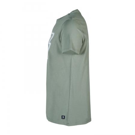 Pánské triko Cold Vintage Green (0760)