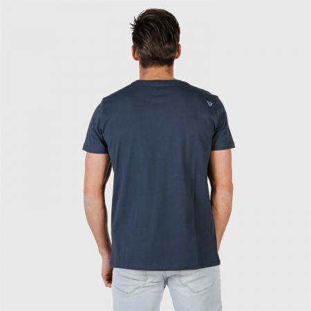 Pánské triko Tyson Space Blue (0532)