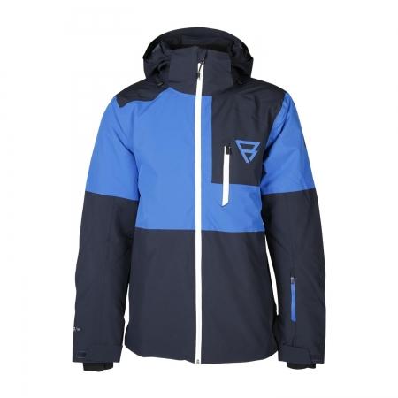 Pánský lyžařský komplet bunda Strokers, kalhoty Damiro a fleece Vaugh