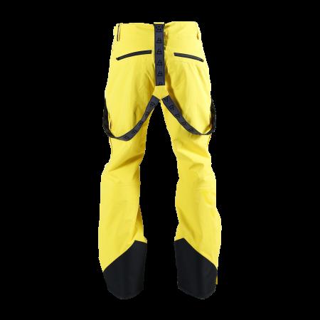 Pánský lyžařský komplet bunda Pander, kalhoty Damiro a fleece Vaugh