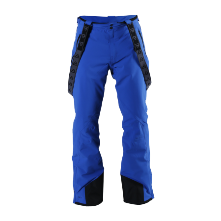 Pánské lyžařské kalhoty Damiro Bright Blue (0477)