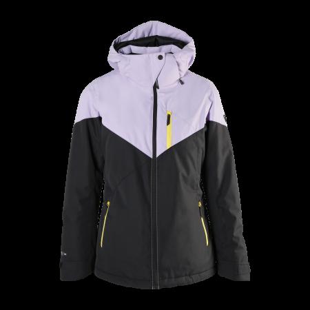 Dámský lyžařský komplet - bunda Sheerwater a kalhoty Sunleaf