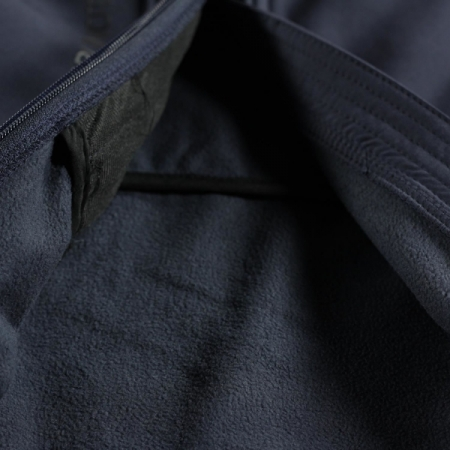 Pánská softshellová bunda Moskos Navy (050)
