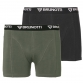 Pánské boxerky Sido 2-pack (099/0750)