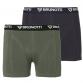 Pánské boxerky Sido 2-pack (050/0750)