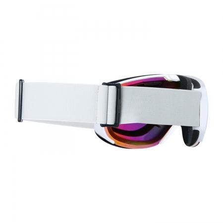 Lyžařské brýle Deluxe 4 Unisex Snow (001)