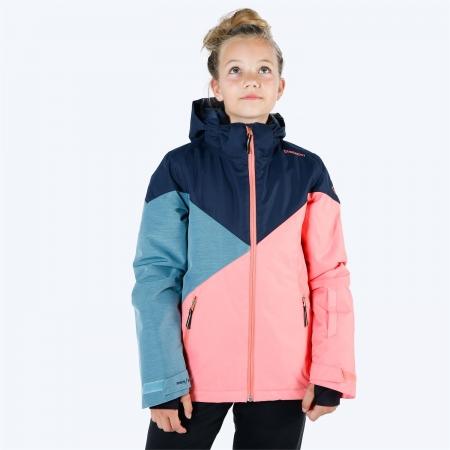 Dívčí zimní bunda Sheerwater