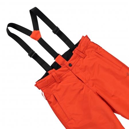 Chlapecké lyžařské kalhoty Footstrap Heat (0222)