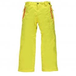 Dívčí lyžařské kalhoty Lucianas