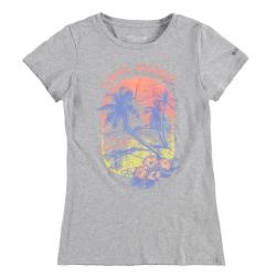 Dívčí tričko Badiga JR
