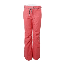 Dívčí lyžařské kalhoty Sunleaf