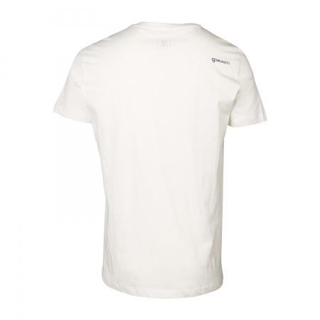 Pánské triko Tim-Print (Snow-0001)