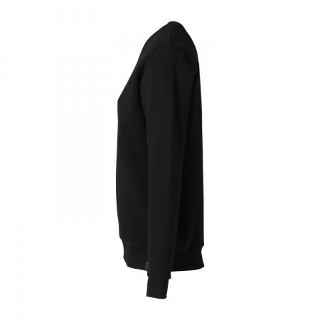 Dámská mikina Farona (Black-099)