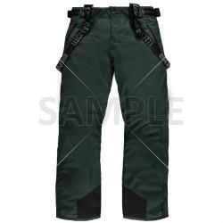 Pánské lyžarské kalhoty Damiro Canvas
