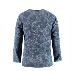 Pánské tričko Amadry tmavě modré