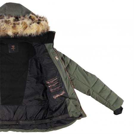 Dámská zimní bunda Jaciano
