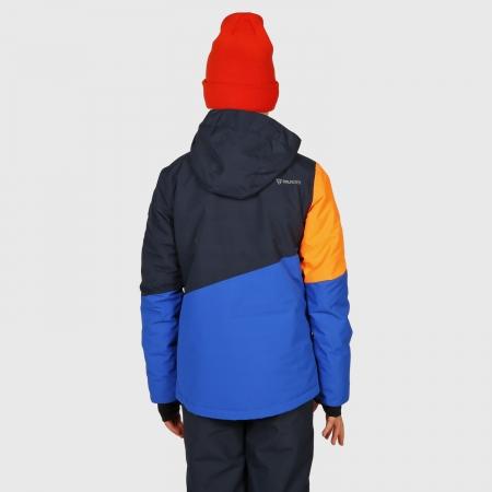 Chlapecká zimní bunda Idaho JR