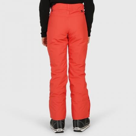 Dívčí lyžařské kalhoty Sunleaf Sienna