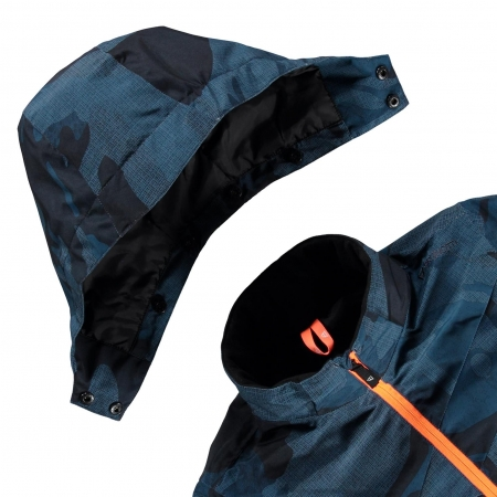 Chlapecká bunda Pander