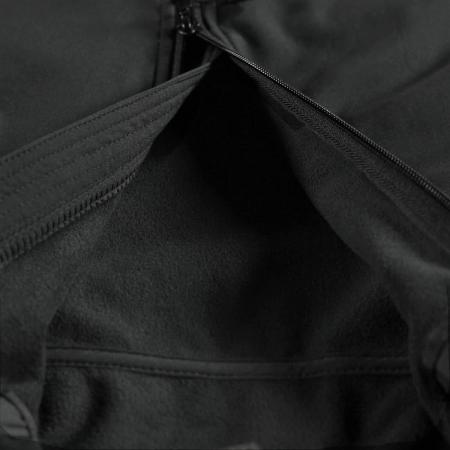Dámská softshellová bunda Joskos Black (099)